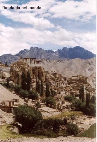 Ladakh, Lamayuru and the Hindu Valley_resized