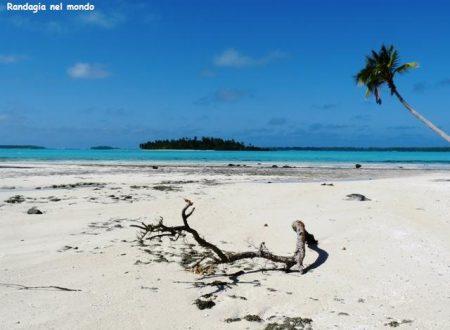 Le più belle spiagge del mondo – La mia personale classifica