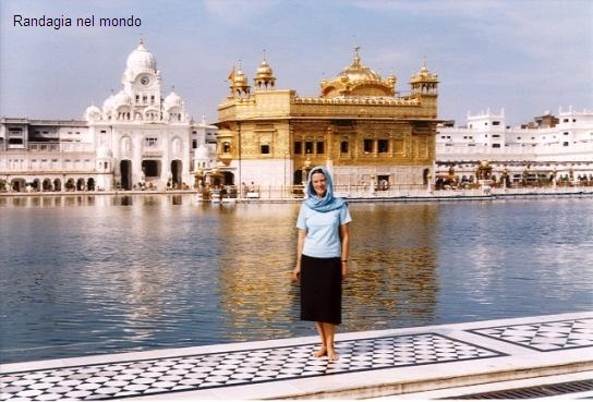 Punjab, Amritsar, the Golden Temple 2