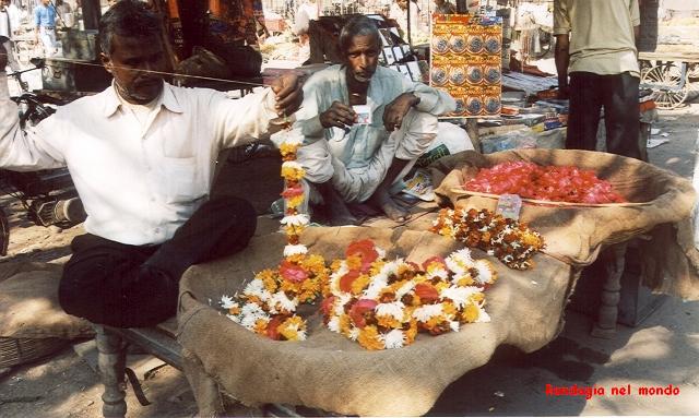 bundi, market