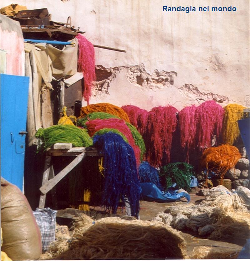 essaouira, bazaar 3