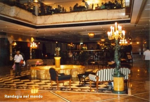 hotel 3001