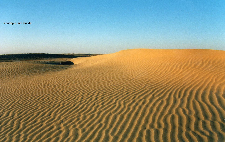 jaisalmer, desert 1