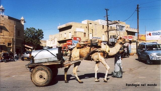 jaisalmer, gandhi chowk