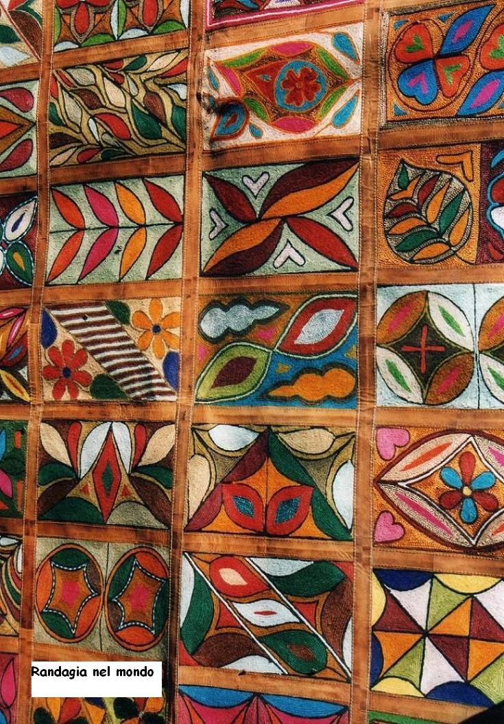 jaisalmer, handcraft 1