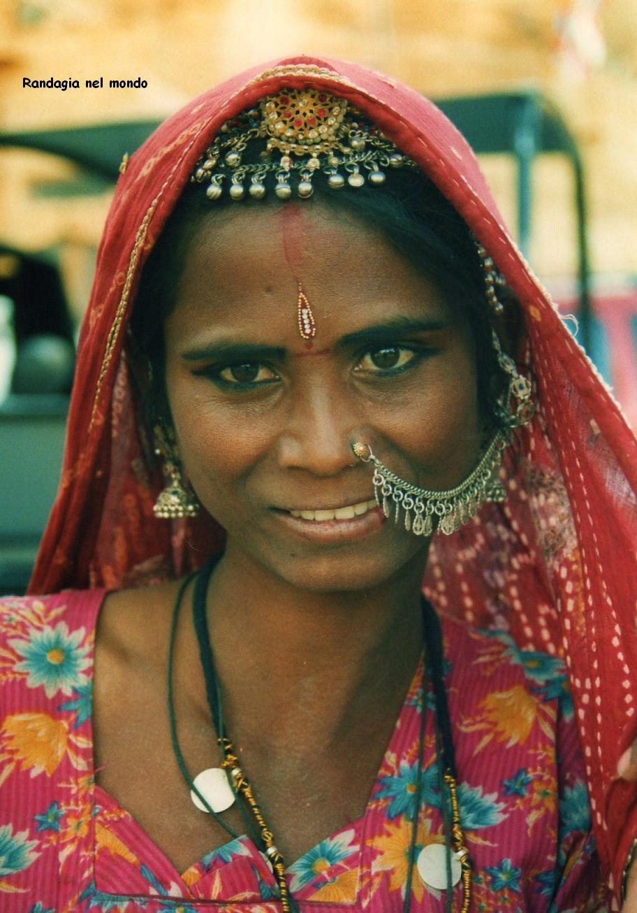 jaisalmer, street vendor 1