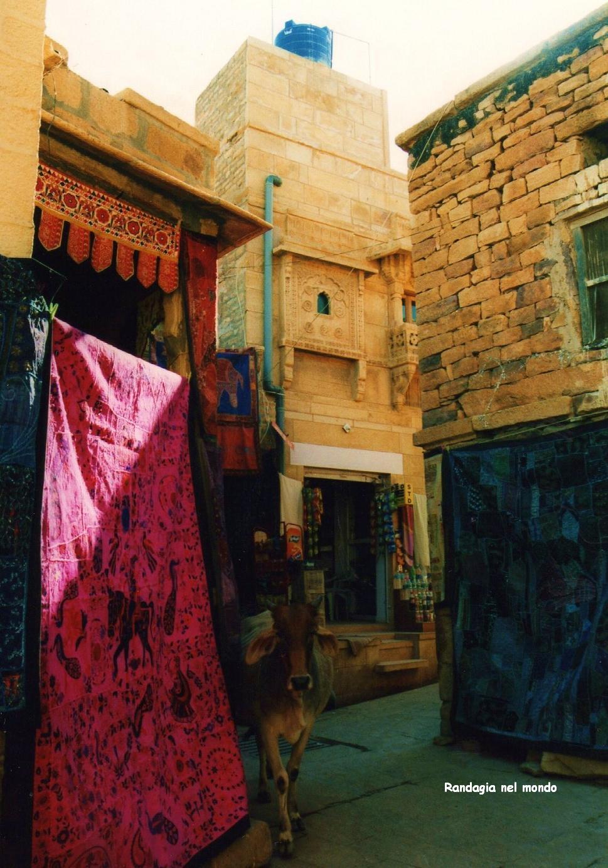 jaisalmer, the citadel 1