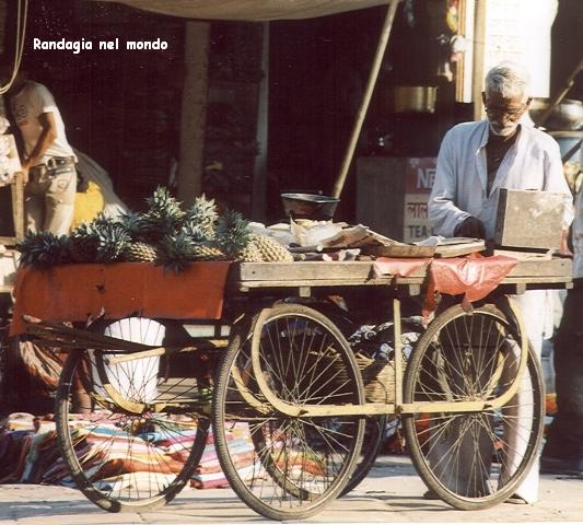 jodhpur, another street vendor