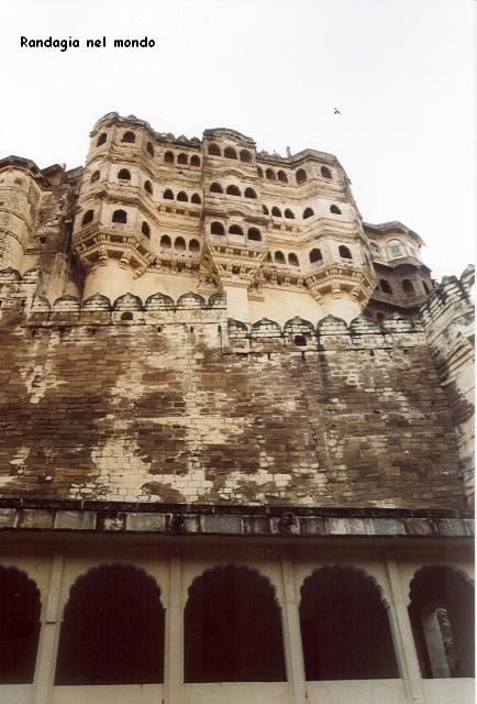 jodhpur, the fortress again