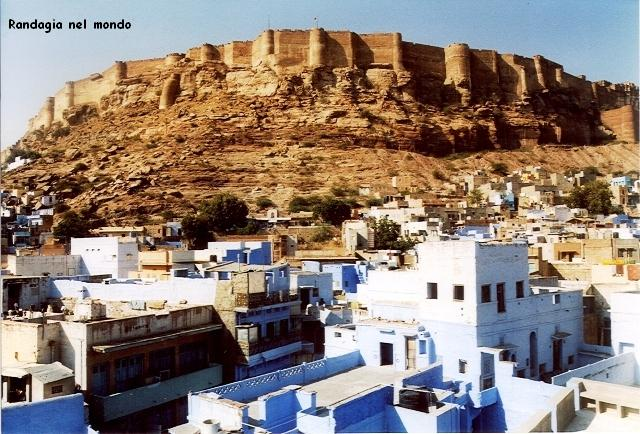 jodhpur, view
