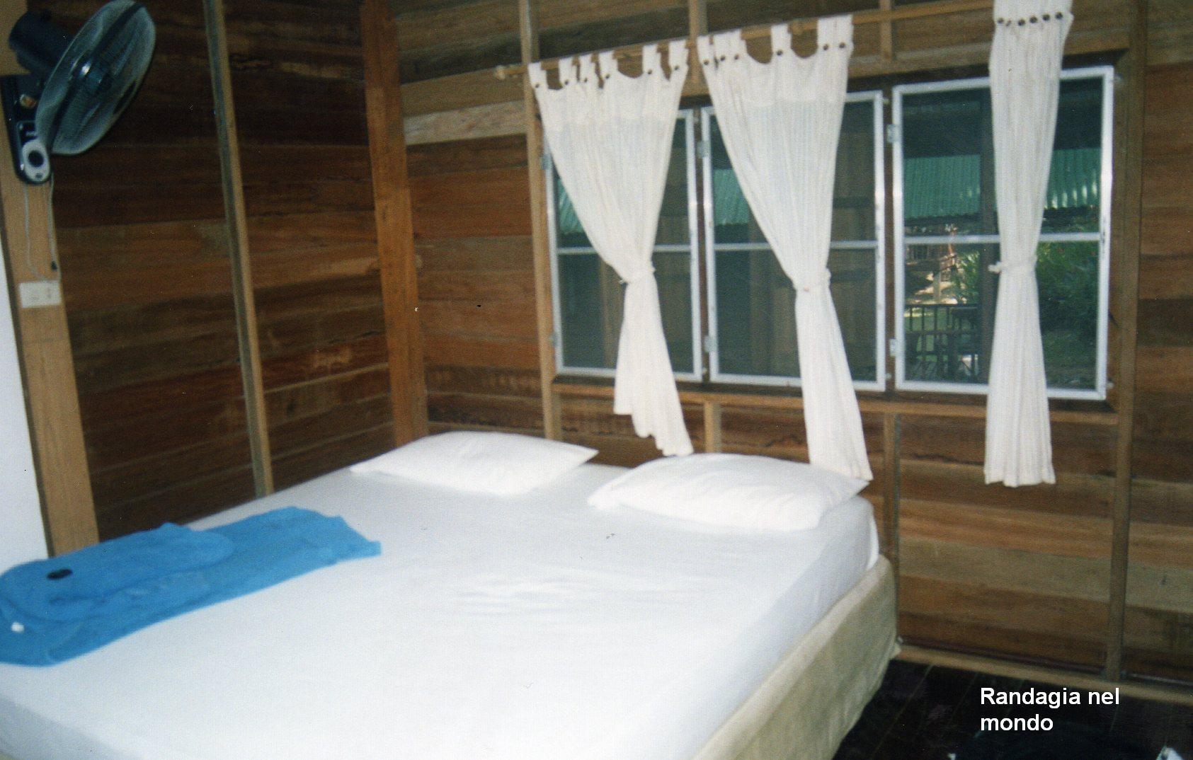 ko pha ngan thongtapan resort 1