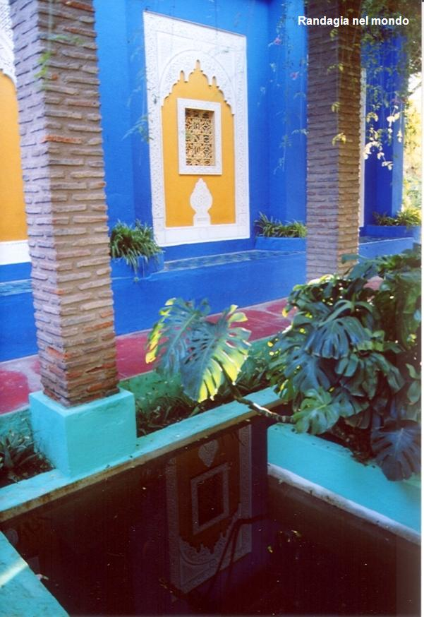 marrakesh, house