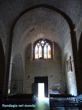 moustier,chapelle notre dame 2