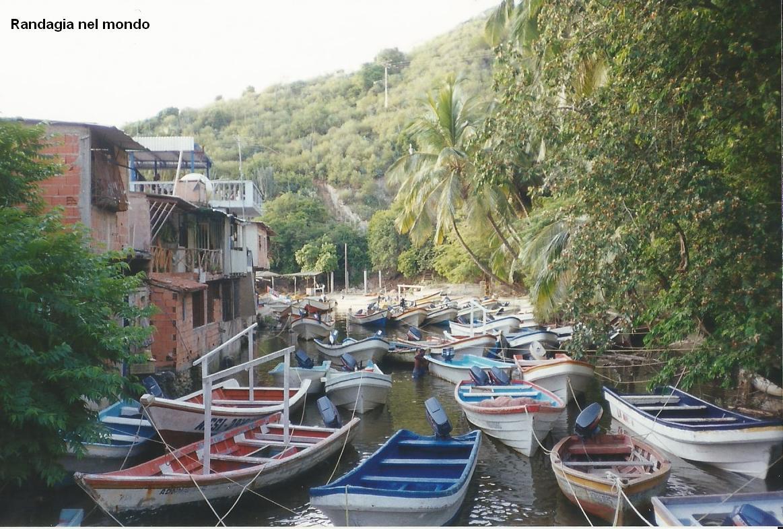 puerto columbia 2001