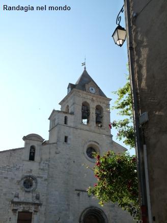 sault, town