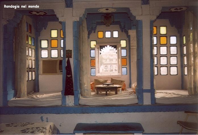 udaipur, nice hotel room_resiz