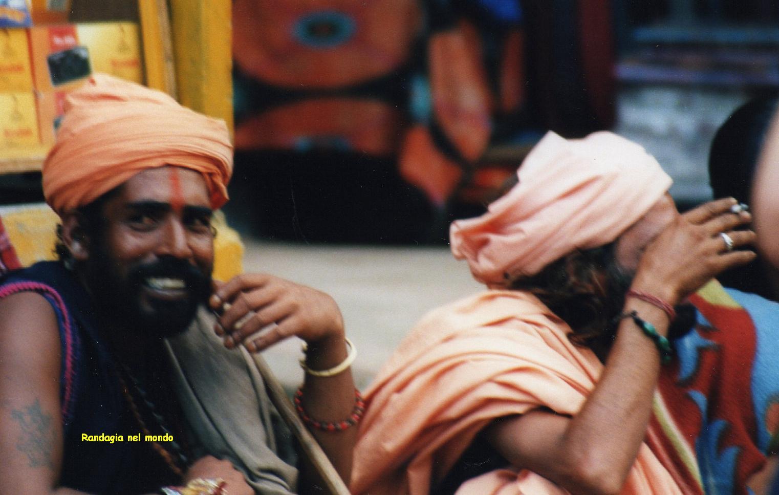 udaipur ,sadhu 1
