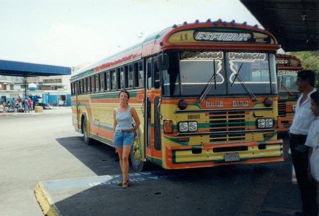 Valencia - Bus locale