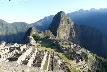 Machu Picchu English version