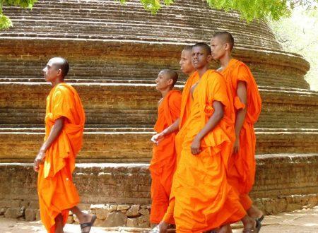 Polonnaruwa e trasferimento a Kalkudah