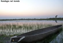 Delta Okavango e Maun