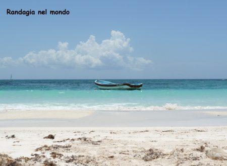 Chetumal – Tulum – Playa del Carmen
