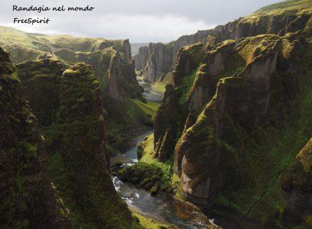 Pianificare un viaggio in Islanda
