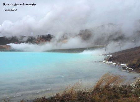 Il Nord dell'Islanda